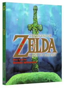 The Legend of Zelda: a Link to the Past. Shotaro Ishinomori, Nintendo Power Magazine. VIZ Media, May 2015.