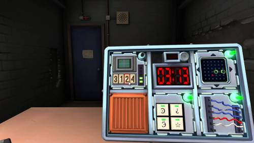 Keep Talking and Nobody Explodes, Steel Crate Games, 2015