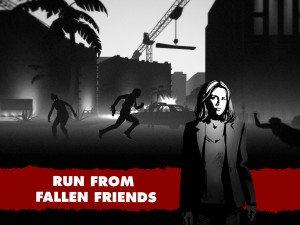 Fear the Walking Dead: Dead Run—Tactical Runner, Versus Evil LLC, 2016