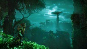 Horizon Zero Dawn. Guerrilla Games. Sony Interactive Entertainment. 2017.
