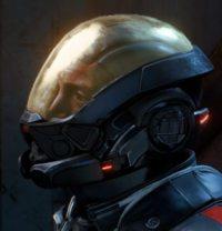 Mass Effect: Andromeda. BioWare. Electronic Arts. 2017.
