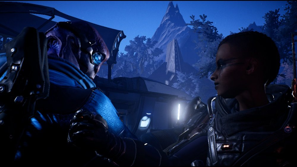 Mass Effect Andromeda [Bioware | Electronic Arts 2017]