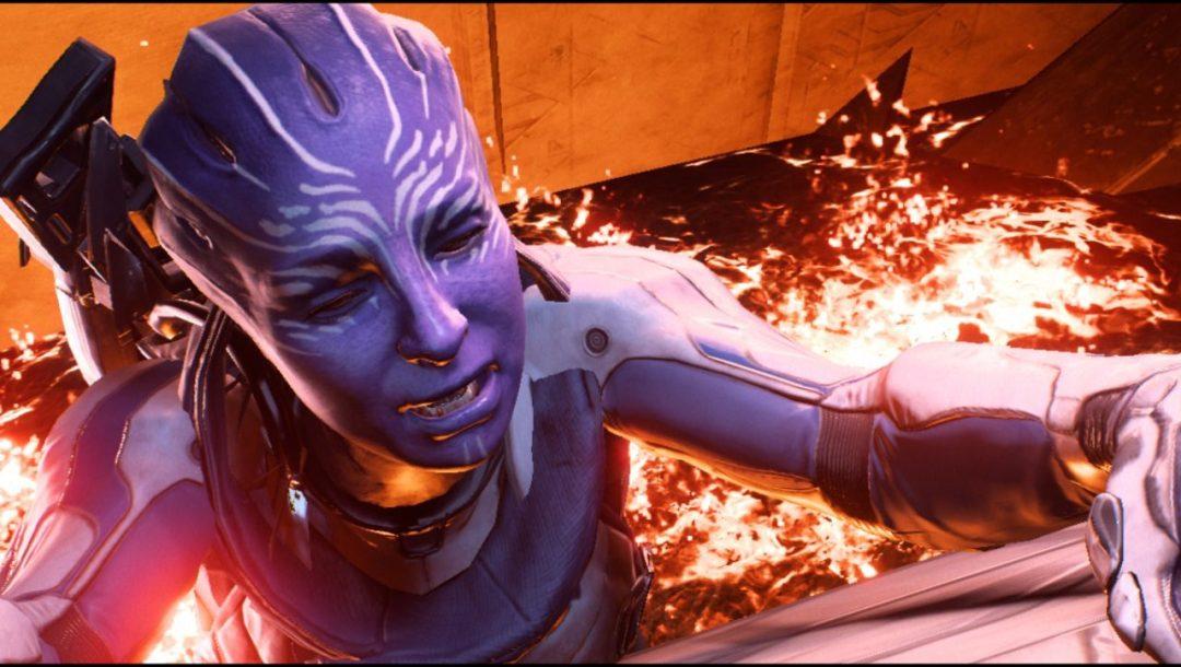 Mass Effect Andromeda [Bioware   Electronic Arts 2017]