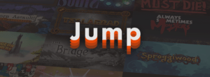 Jump Gaming. 2017.