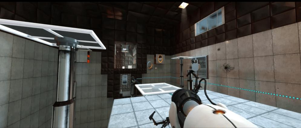 Portal, Valve, 2007