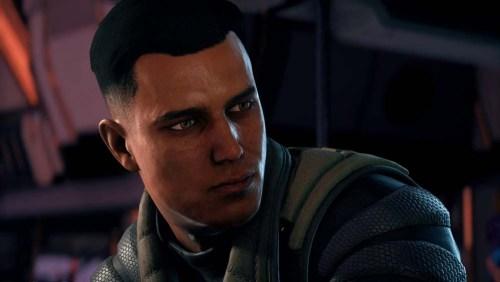 Mass Effect: Andromeda, BioWare, EA, 2017