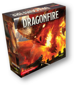 Dragonfire, Catalyst Game Labs, 2017