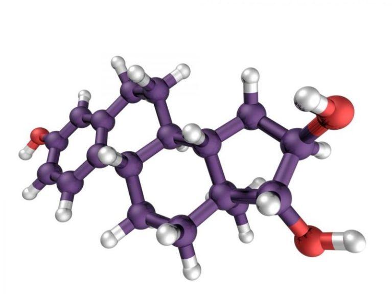 Черный кохош для выработки эстрогена