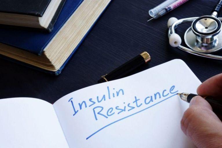 инсулинорезистентность переизбыток глюкозы