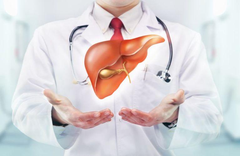 Альфа-липоевая кислота и здоровая функция печени