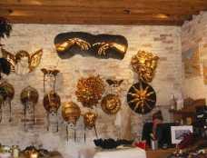 Venedig 20 Schaufenster Masken 2