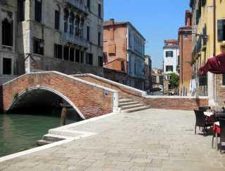 Venedig 36 Venedig Brücken 3
