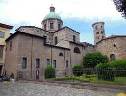 Der Dom von Ravenna
