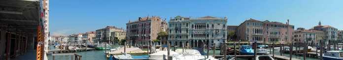 Venedig 42 Venedig Canal Grande