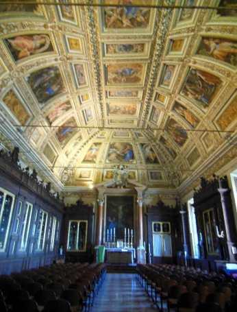 Loreto 3 Basilika 4