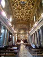 Rom 7 - Santa Maria in Trastevere 3