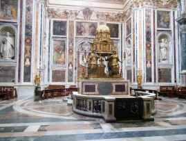 Rom 8 - Santa Maria Maggiore 9