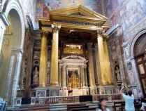 Rom 9 - Lateranbasilika 12