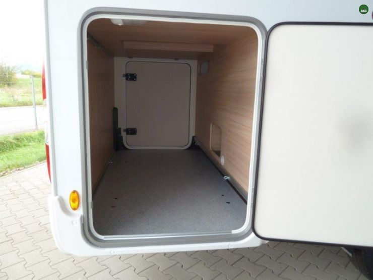 Wohnmobil Mieten Bühl