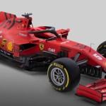 Novos Carros Da F1 2020 Ferrari Sf1000 World Of Motorsport