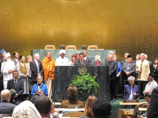 Interfaith Harmony Week