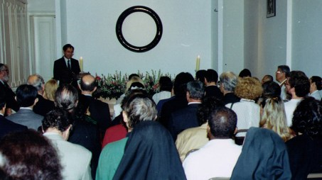 1995, Opening Ceremony