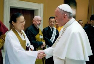 2015 Buddhist-Catholic Dialogue