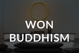 Won Buddhism