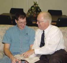 Discipleship of church members.