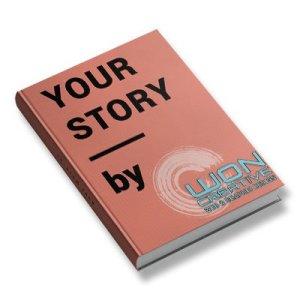 won creative book