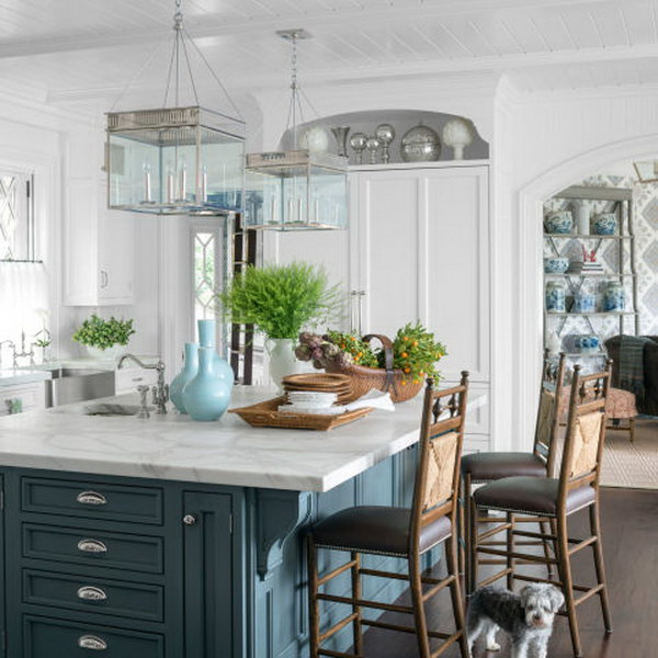 best kitchen lighting ideas for small