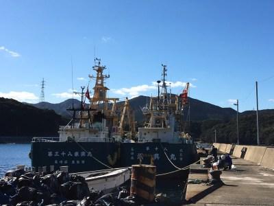 Ootomari Harbor