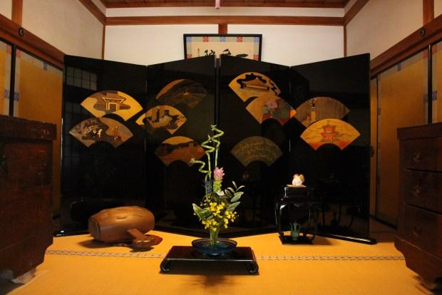 Entrance of Ichijoin
