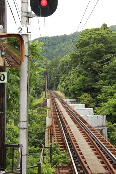 Ichihara Station to transfer