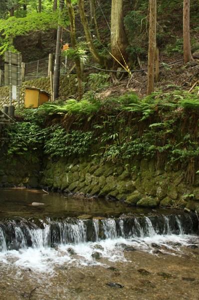 Kifune River