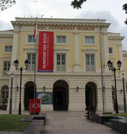 Asian Civilizations Museum