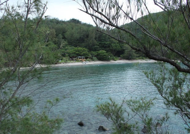Miyanohama Beach