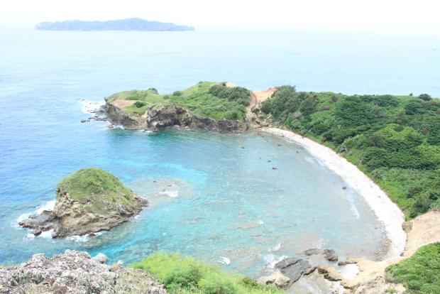 Minamizaki beach