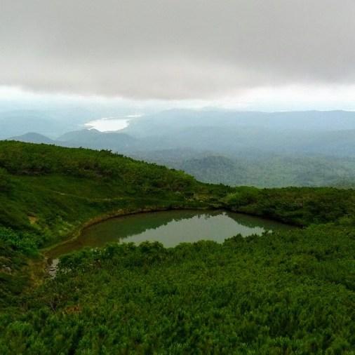 Mount Asahidake