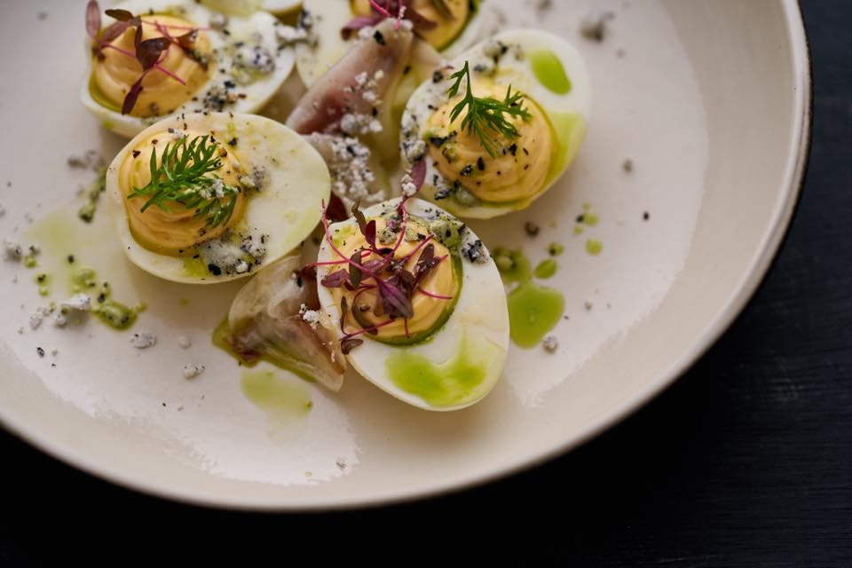 The Best New Restaurants To Try - August 2018 - Savage