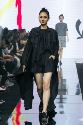The Most Wearable Looks from Manila Fashion Festival Spring 2019 1