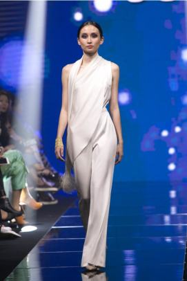 The Most Wearable Looks from Manila Fashion Festival Spring 2019 12