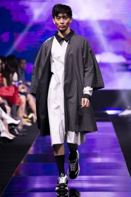 The Most Wearable Looks from Manila Fashion Festival Spring 2019 13