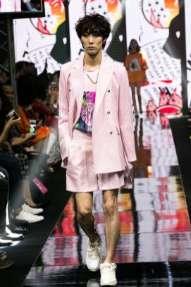 The Most Wearable Looks from Manila Fashion Festival Spring 2019 17