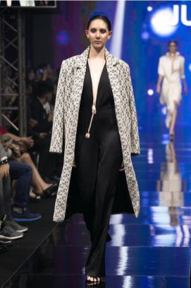 The Most Wearable Looks from Manila Fashion Festival Spring 2019 9