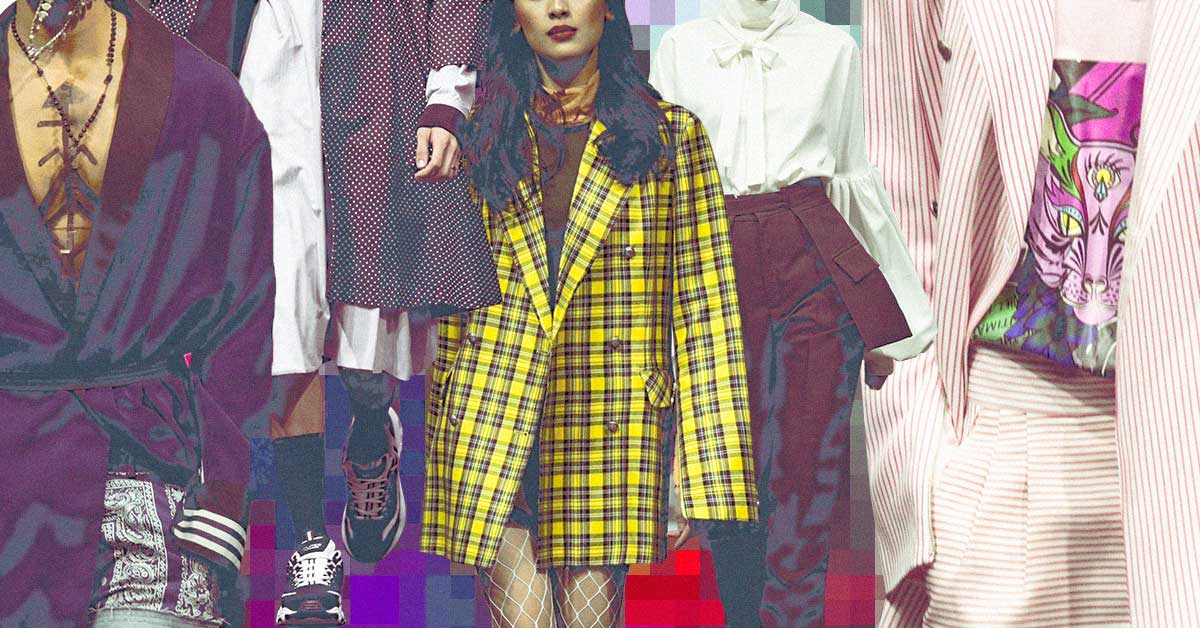 The Most Wearable Looks from Panasonic Manila Fashion Festival