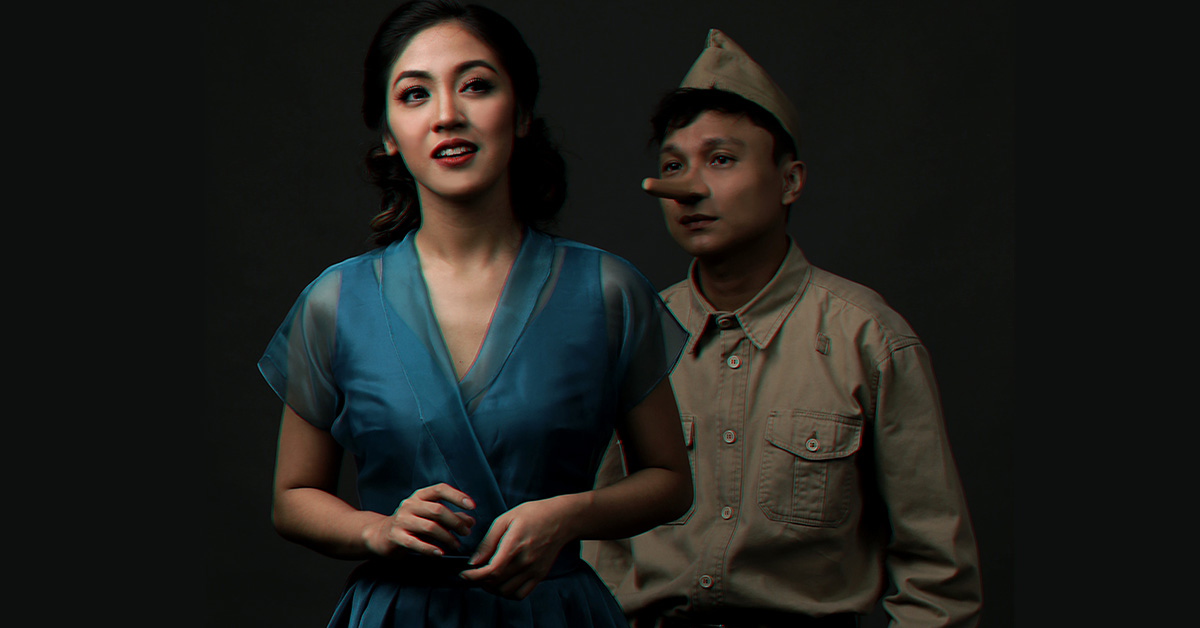 Mula sa Buwan Delivers Novelty to an Old Cliché | Wonder