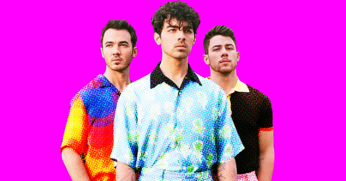 Which Jonas Brother Are You?