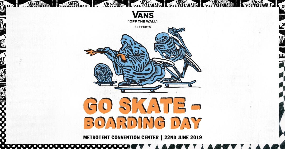 The Biggest Skate Event of the Year Is Happening This Saturday