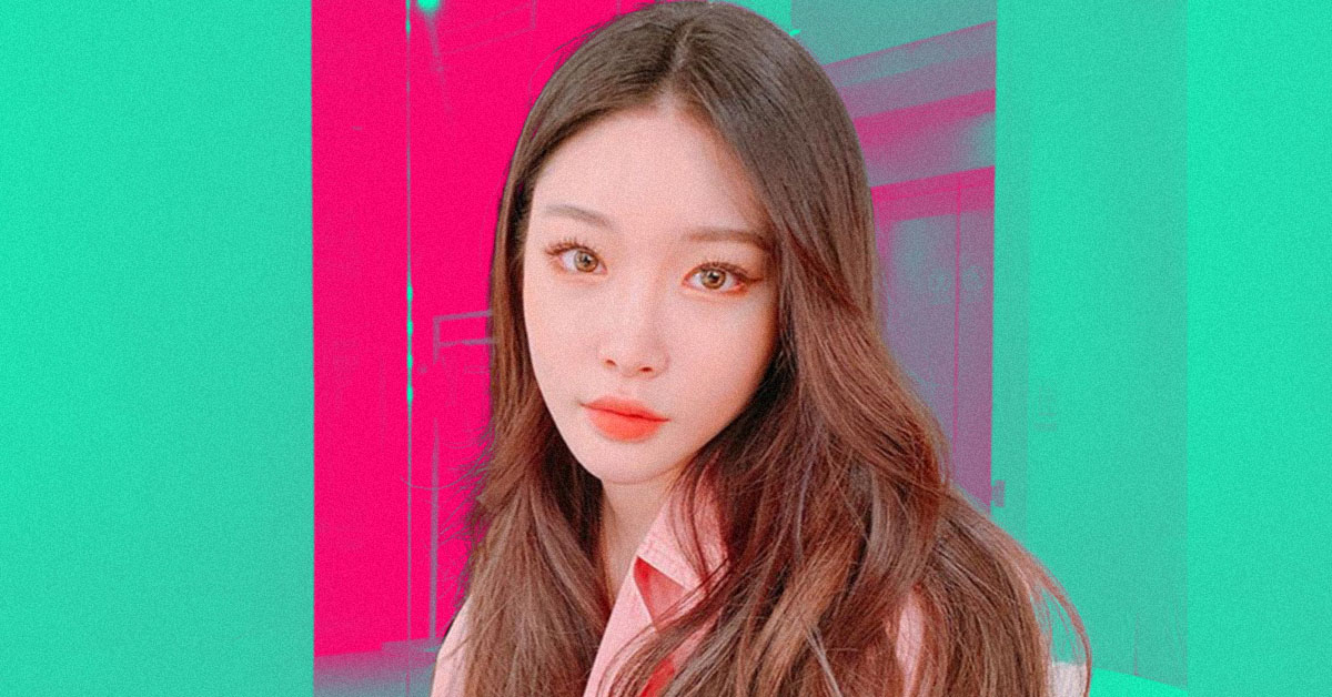 A Case of Public Fangirling: Chungha Has Mastered the K-Pop Equation